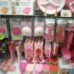 水曜日のアリスの姉妹店300円ショップ「CouCou」
