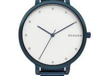 スカーゲン(SKAGEN)の腕時計ってこの上なくミニマル
