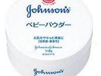 J&Jベビーパウダーを洗顔フォームに混ぜるとスクラブ洗顔代わりに