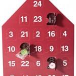 無印アドベントカレンダー♪Xmasまで24のお菓子を毎日食べよう